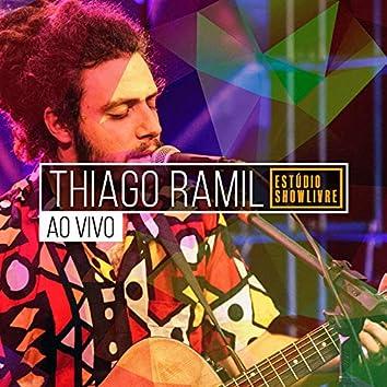 Thiago Ramil no Estúdio Showlivre (Ao Vivo)