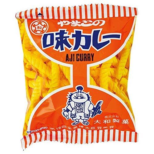 大和製菓 味カレー 8g×30袋