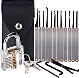 Stainless Steel Multitool Lock Set(DIYS)