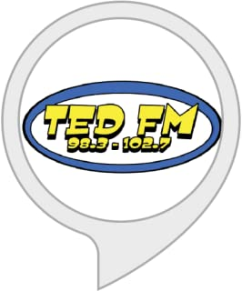 My Ted FM