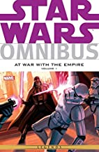 Star Wars Omnibus: At War With The Empire Vol. 1 (Star Wars: The Rebellion)
