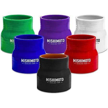 Mishimoto MMCP-2545BK Black 2.5 45-Degree Coupler