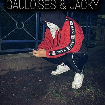 Gauloises & Jacky