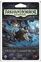 Arkham Horror: LCG - Krieg der Äußeren Götter: Das Grundspiel wird zum Spielen benötigt