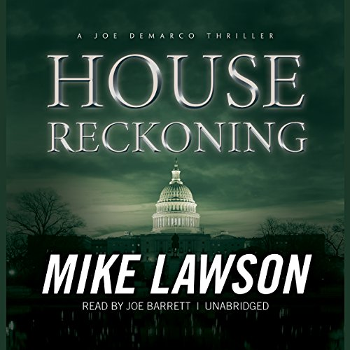 House Reckoning Titelbild