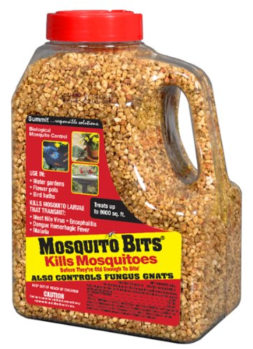 Summit...responsible solutions Mosquito Bits, 30 Ounce