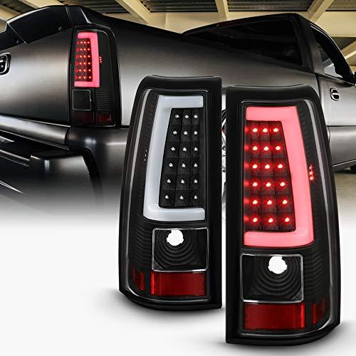 04 chevy silverado tail lights - 9