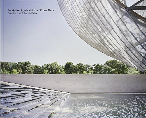 Price comparison product image FONDATION LOUIS VUITTON (BILINGUE FRANCAIS / ANGLAIS) (CATALOGUES D'EXPOSITION)