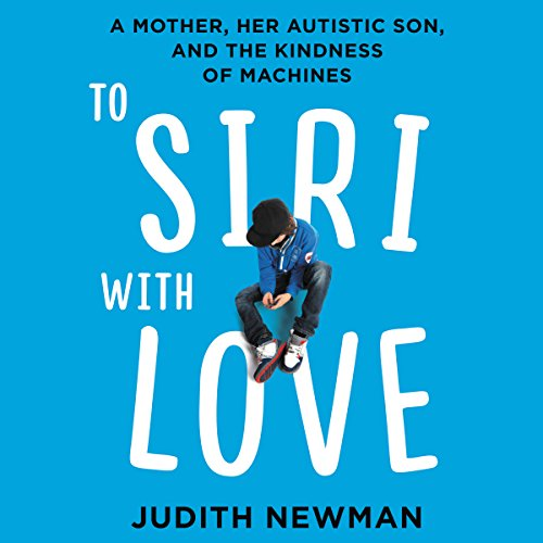 To Siri with Love audiobook cover art