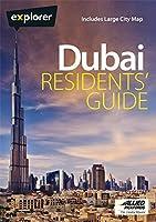 Abu Dhabi Residents' Guide (Explorer Residents Guide) by Explorer Publishing(2017-05-02)