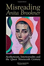 Misreading Anita Brookner Aestheticism