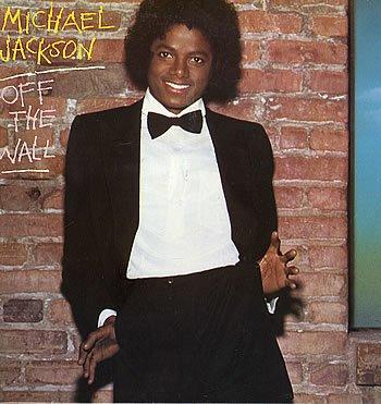 OFF THE WALL VINYL LP[S EPC83468] 1979 MICHAEL JACKSON