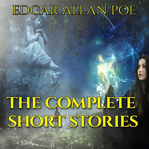 The Complete Short Stories cover art