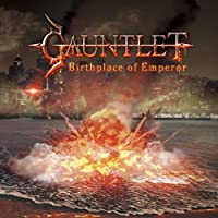 Birthplace of Emperor by Gauntlet (2014-07-23)