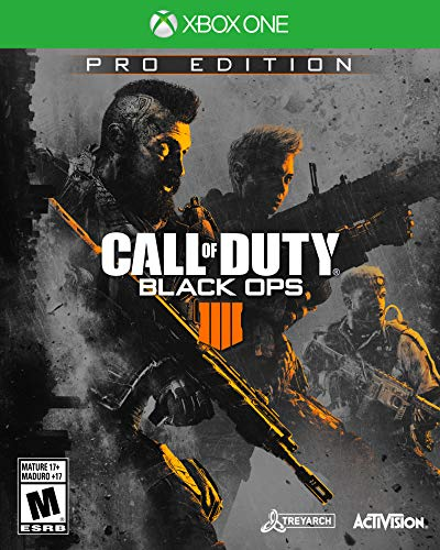 Call of Duty: Black Ops 4 – Special Pro Edition – Xbox One