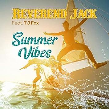 Summer Vibes (feat. TJ Fox)