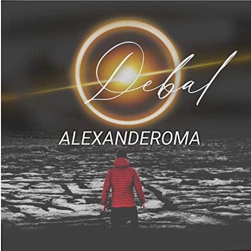 ALEXANDEROMA