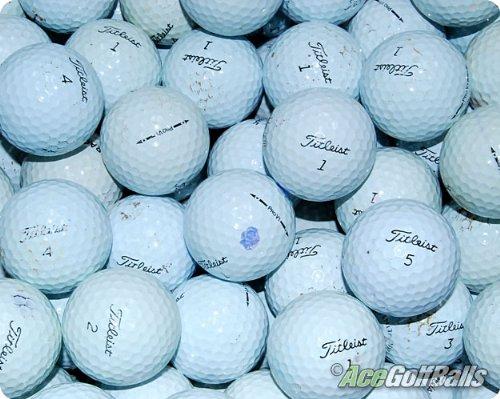 TITLEIST 50 Pro V1 Lake Balls - Grado B - da Ace Golf Balls