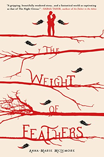 The Weight of Feathers: A Novel (English Edition)
