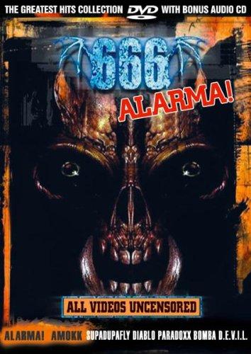 Alarma [Alemania] [DVD]