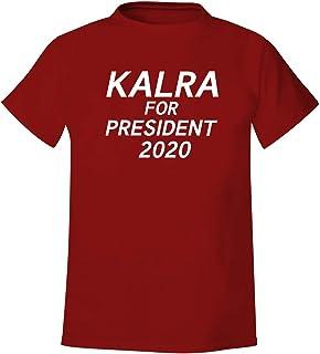 Kalra For President 2020 - Men`s Soft & Comfortable T-Shirt