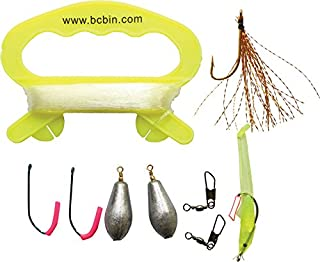 Best bushcraft fishing kit Reviews