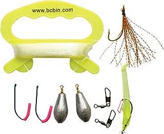 BCB Liferaft 钓鱼套件 1包 MM213