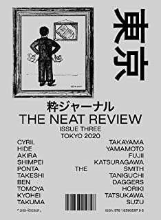 The Neat Review Issue Three 2020: Tokyo