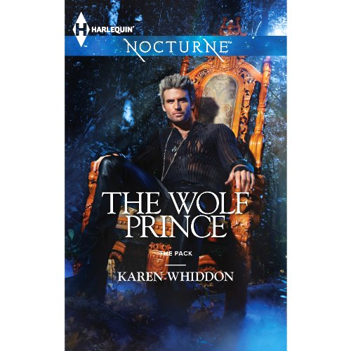 The Wolf Prince cover art