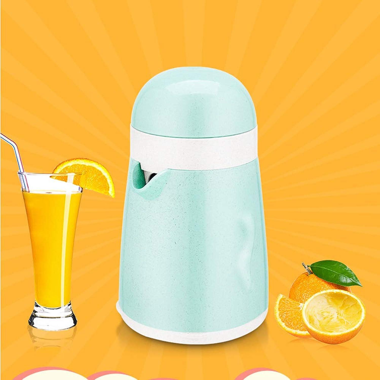 Manuelle Manuelle Manuelle Frucht Juicer Orange Lemon Juicer Multi-Purpose Juice Cup Household Portable Belt Umweltgesundheitsmaterial Matcha Große Größe B07PG9PHDG ebc1fe