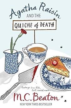 Agatha Raisin and the Quiche of Death (English Edition) PDF EPUB Gratis descargar completo
