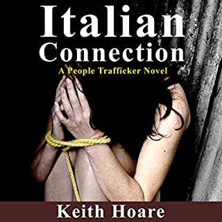 Italian Connection cover art