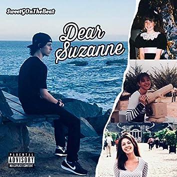 Dear Suzanne