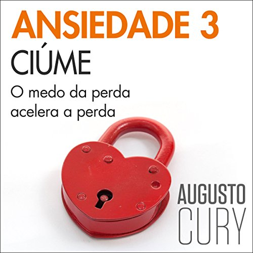 Ciúme [Jealousy] audiobook cover art