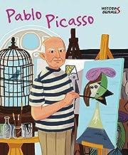 PABLO PICASSO. HISTORIAS GENIALES (VVKIDS) (VVKIDS LIBROS PARA SABER MÁS) (Spanish Edition)