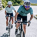 Zoom IMG-1 kapvoe outdoor ciclismo occhiali equitazione