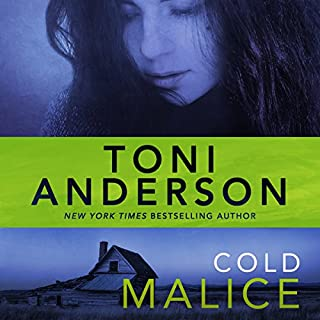 Cold Malice     Cold Justice, Book 8              Written by:                                                                                                                                 Toni Anderson                               Narrated by:                                                                                                                                 Eric G. Dove                      Length: 11 hrs and 22 mins     Not rated yet     Overall 0.0