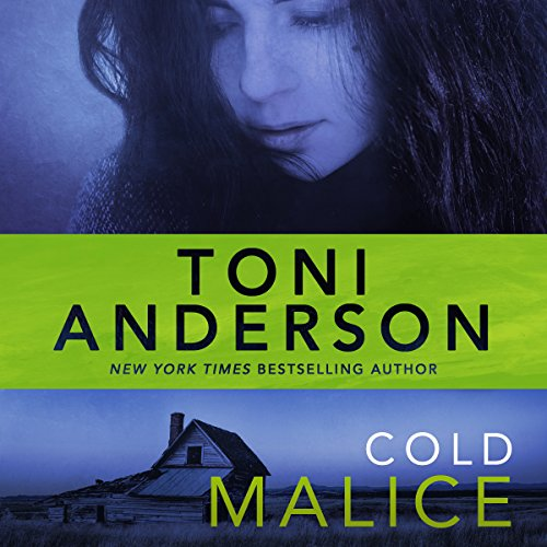 Cold Malice audiobook cover art