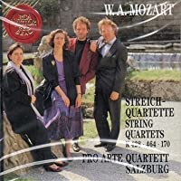 String Quartets V5