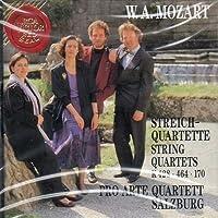 String Quartets V5