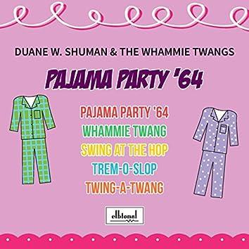 Pajama Party '64