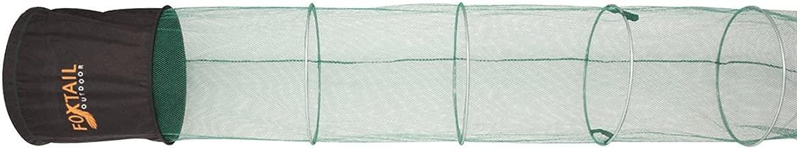 3,0 m 3,5 m Ø 50 cm Kescher Behr Profi Setzkescher gummiert 2,5 m