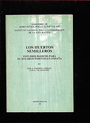 HUERTOS SEMILLEROS (M-44)