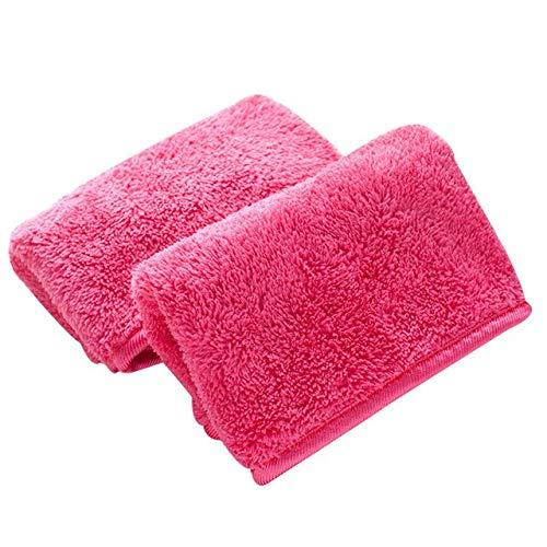 Mdsfe Make-up Handtuch Mikrofaser Tuch Pad Reinigung Reinigungstuch - Y29, a1
