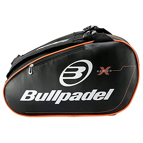 Bullpadel Paletero X-Series Carbon Silver