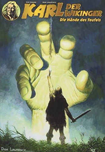 Karl der Wikinger: Bd. 3: Die Hände des Teufels