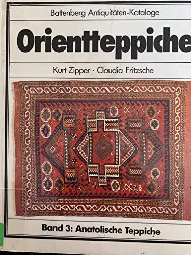 Orientteppiche III. Anatolische Teppiche