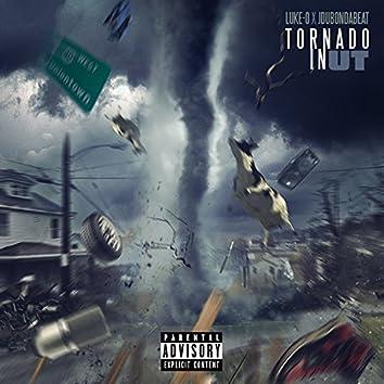 Tornado In UT