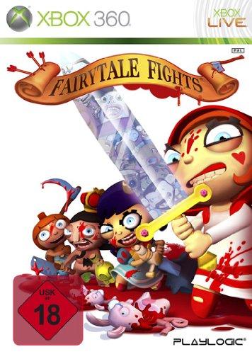 Fairytale Fights [Importación alemana]