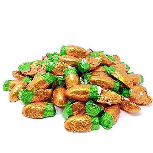 Candy Retailer Chocolate Carrots 1 Lb.